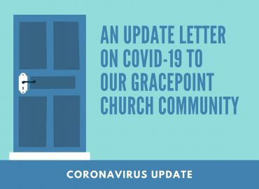 Covid Update Letter - GracePoint