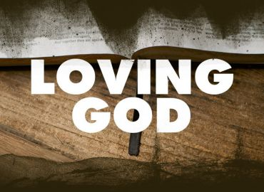 Cultivating God-centered Loves